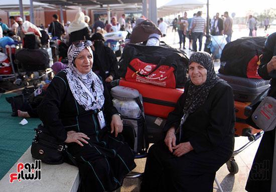 صور بعثة الحجاج الفلسطينيين  (17)
