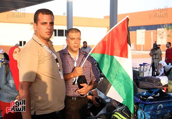 صور بعثة الحجاج الفلسطينيين  (22)