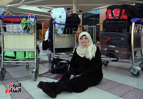 صور بعثة الحجاج الفلسطينيين  (12)