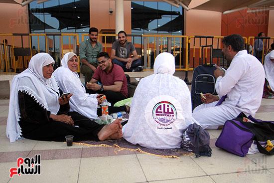 صور بعثة الحجاج الفلسطينيين  (11)