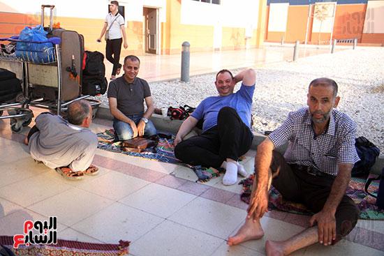 صور بعثة الحجاج الفلسطينيين  (8)