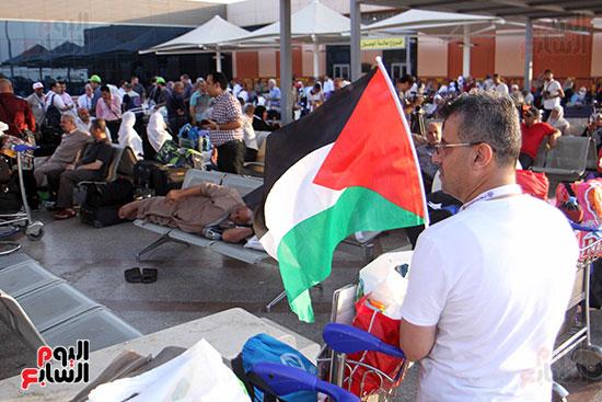 صور بعثة الحجاج الفلسطينيين  (18)