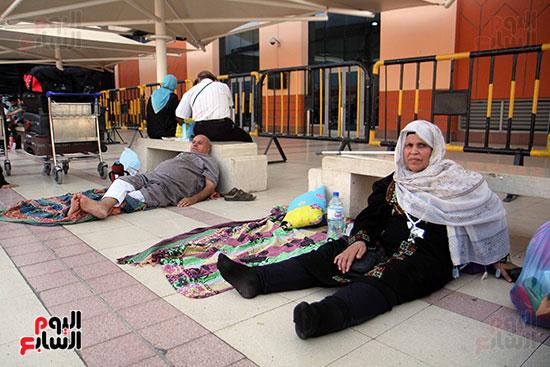 صور بعثة الحجاج الفلسطينيين  (13)