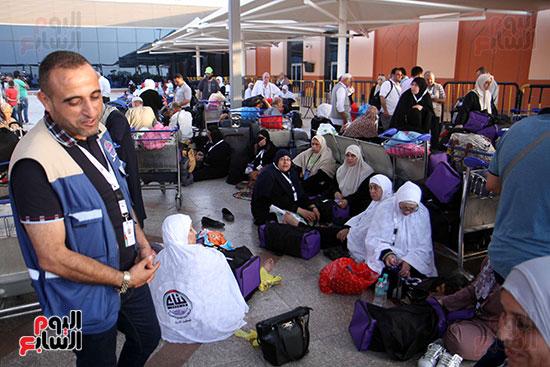 صور بعثة الحجاج الفلسطينيين  (20)