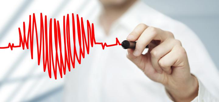 ما هو علاج كهرباء القلب