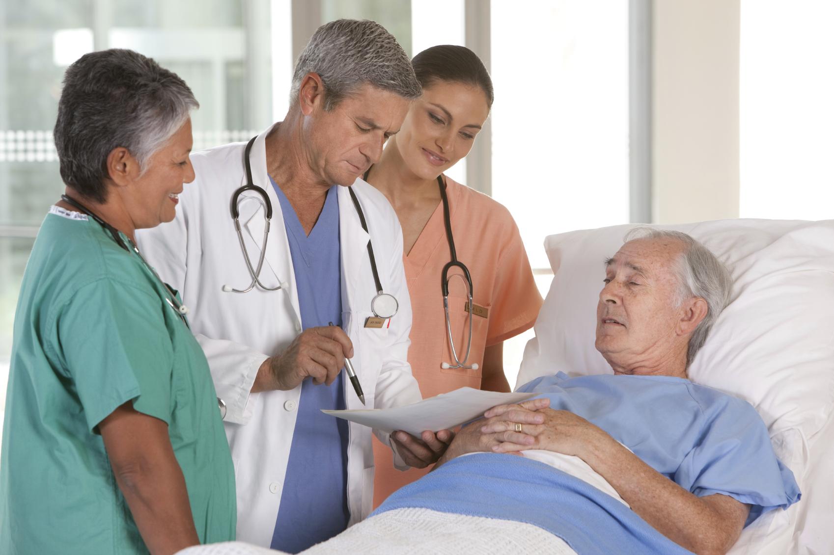 علاج كهرباء القلب بالجراحة