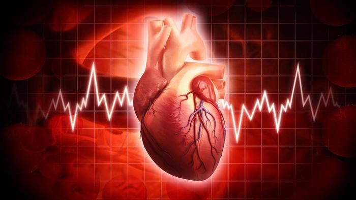 كهرباء القلب هى اضطراب فى ضرباته