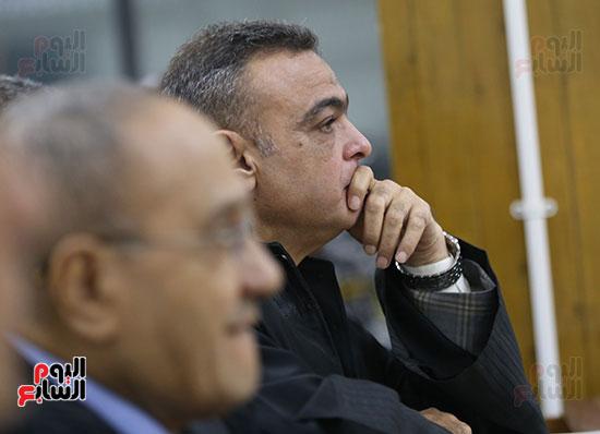 صور محاكمة  حبيب العادلى بـالاستيلاء على أموال الداخلية (7)