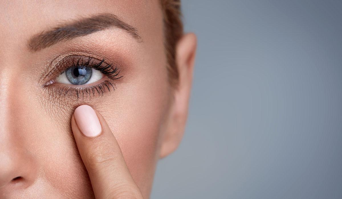 نصائح لعلاج السواد تحت العين
