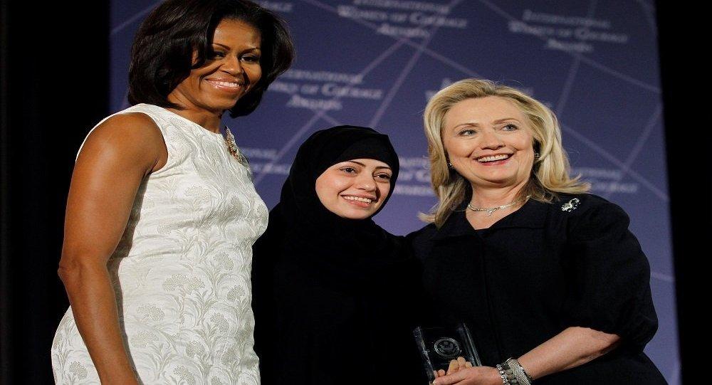 دبلوماسية النشطاء اعتمدتها إدارة أوباما للتدخل فى شئون الدول العربية