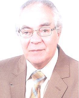 المستشار بيع عبد المعطى