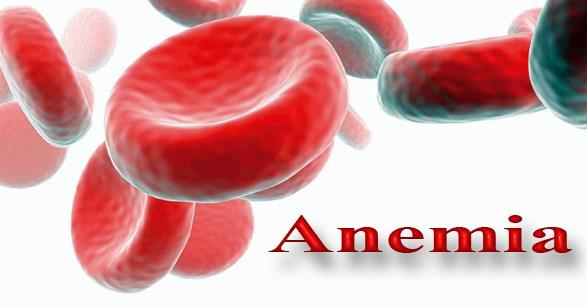 اعراض نقص الحديد فى الجسم