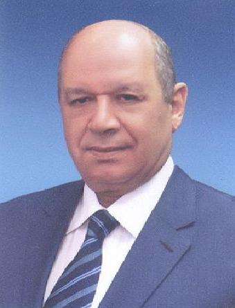 المستشار احمد ابو العزم