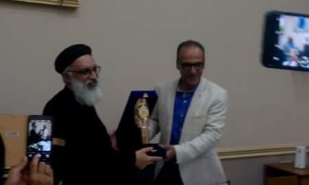 انطلاق فعاليات معرض الكتاب بالكاتدرئية المرقسية في الإسكندرية (4)