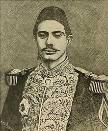محمد طوسون باشا