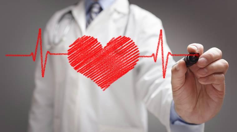 اعراض النوبة القلبية