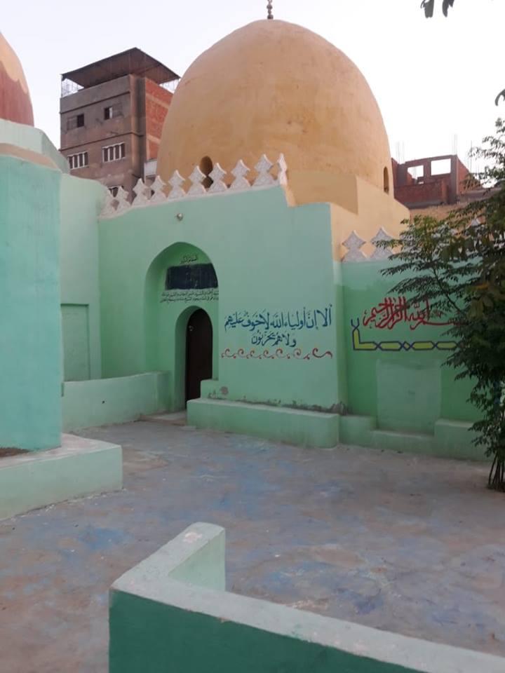 مقام الشيخ سعدون