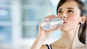 شرب المزيد من المياه