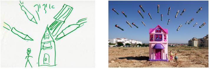 القنابل
