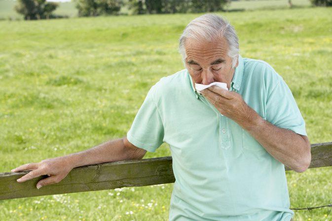 كبار السن وحمايتهم من تقلب الجو