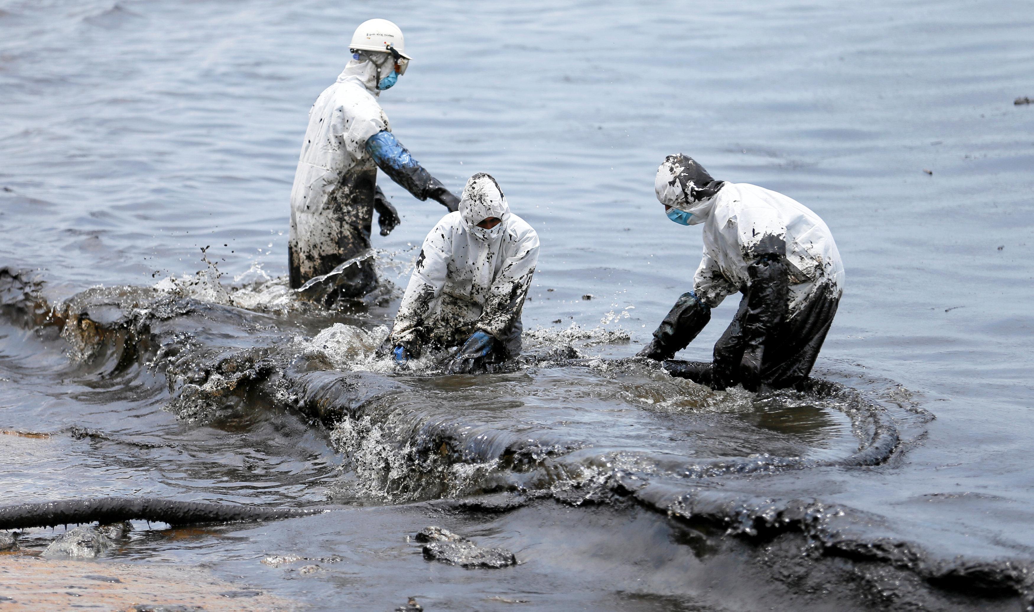 عملية التنظيف يشارك بها قرابة 300 فرد