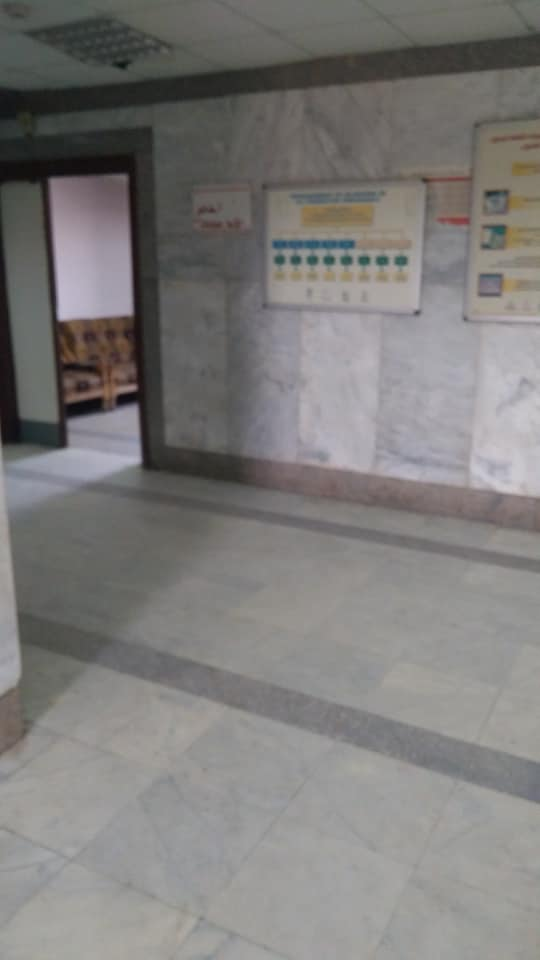 مستشفي ادفو (2)