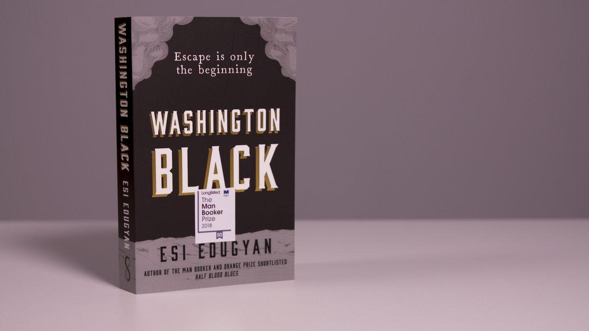 Esi Edugyan Washington Black