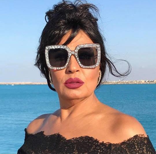 نظارات فيفى عبده (2)