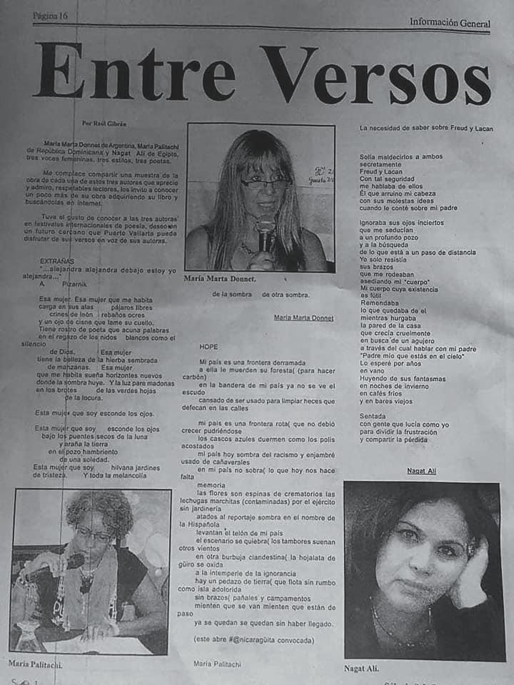 الصحيفة المكسيكية (2)