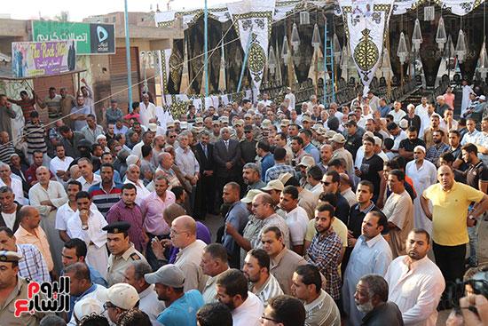 جنازة الشهيد محمد صالح مهنى (4)
