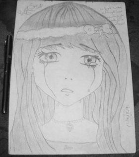 احدى رسومات الموهبة  (3)