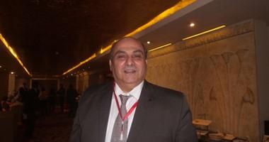 الدكتور حسام قنديل - أستاذ ورئيس قسم القلب بطب قصر العينى