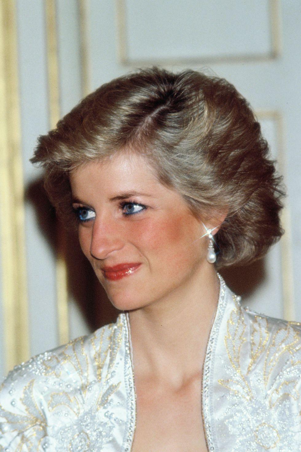 ديانا 1987
