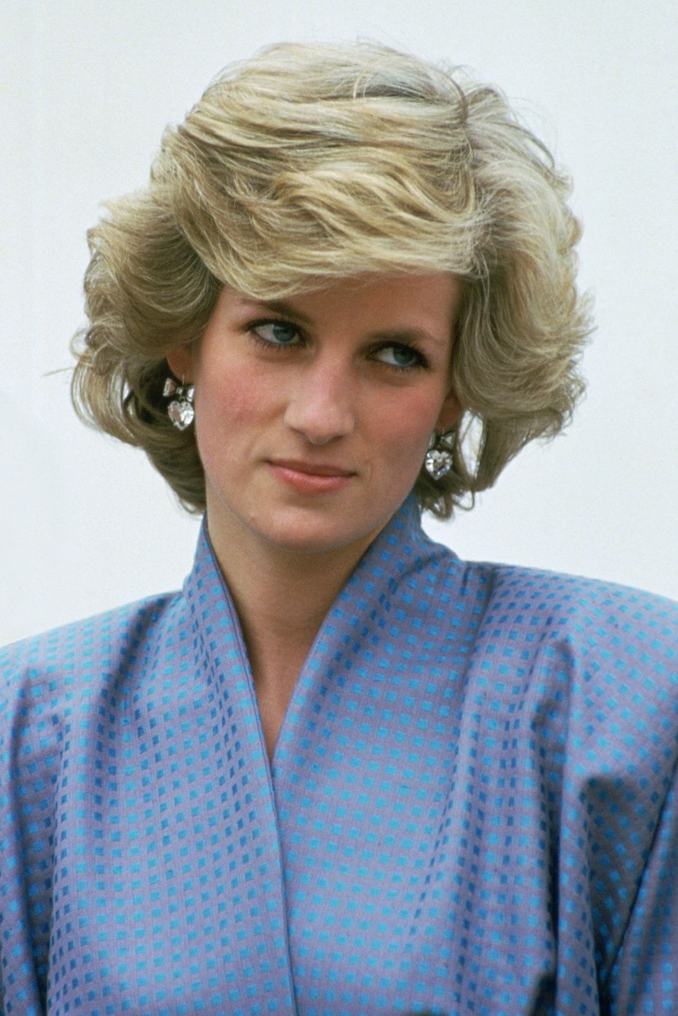 ديانا 1985