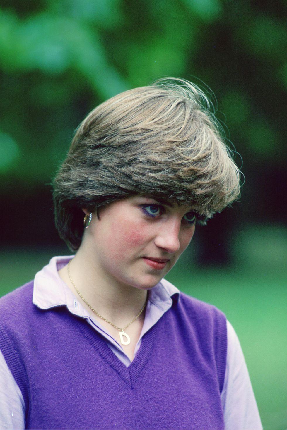 ديانا 1980
