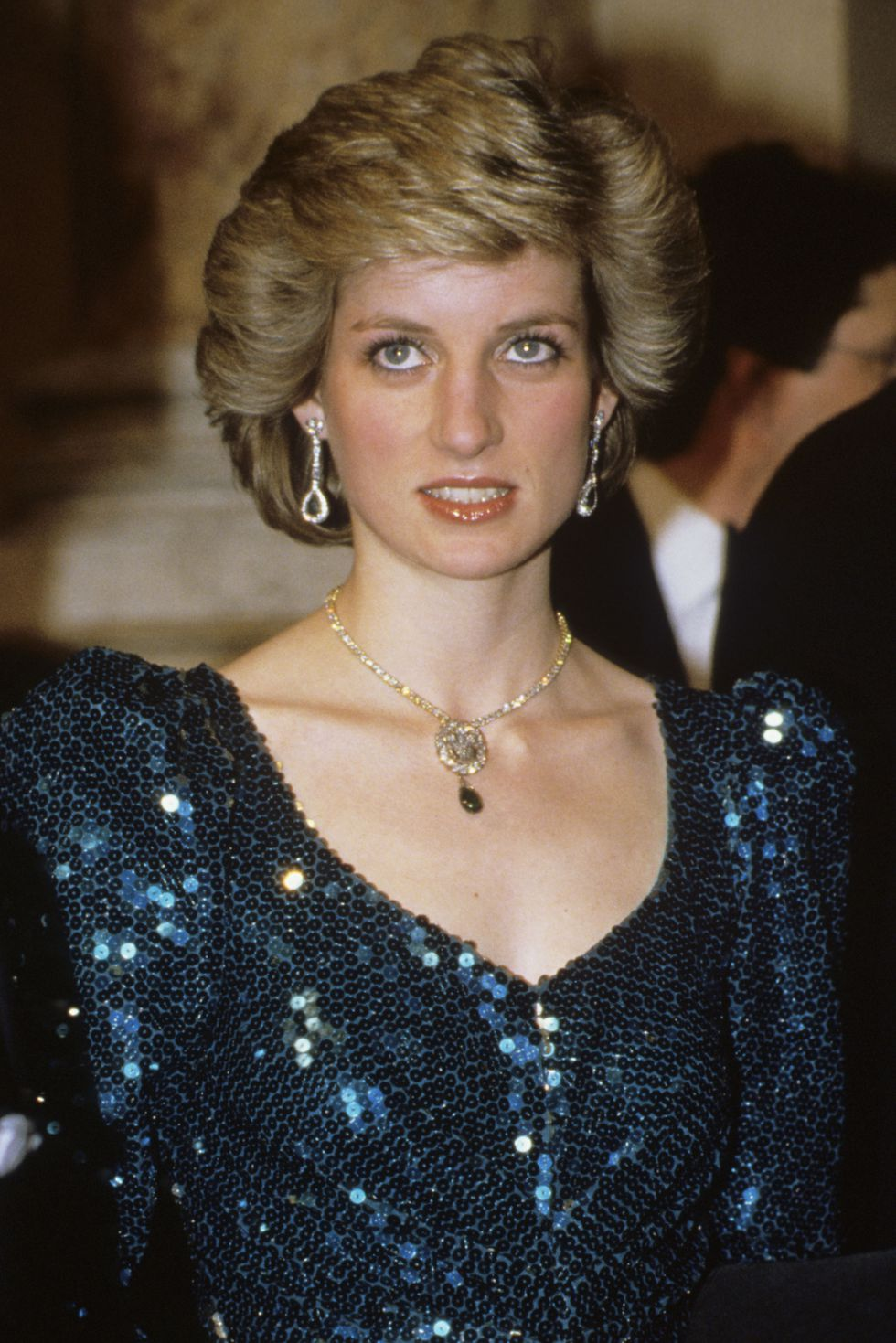 ديانا بالكيرلى 1986