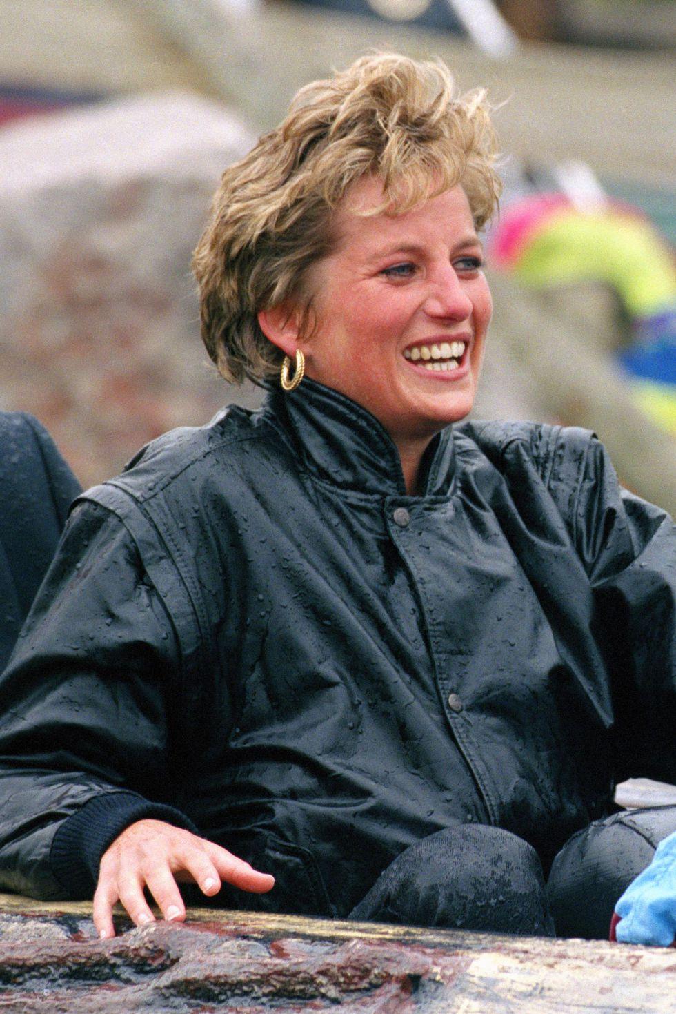 ديانا 1993