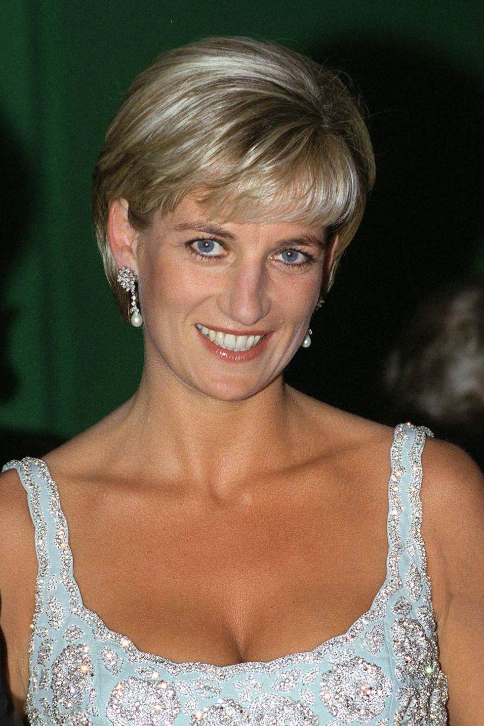 ديانا 1997