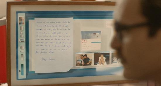 مشهد من فيلم Her