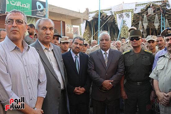 جنازة الشهيد محمد صالح مهنى (3)