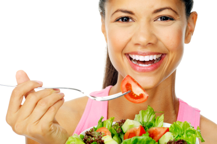 الطعام الصحى ضرورة فى الدايت