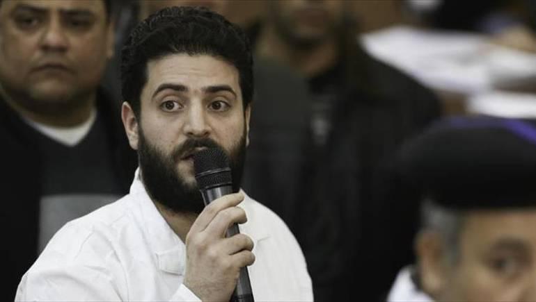 أسامة محمد مرسى