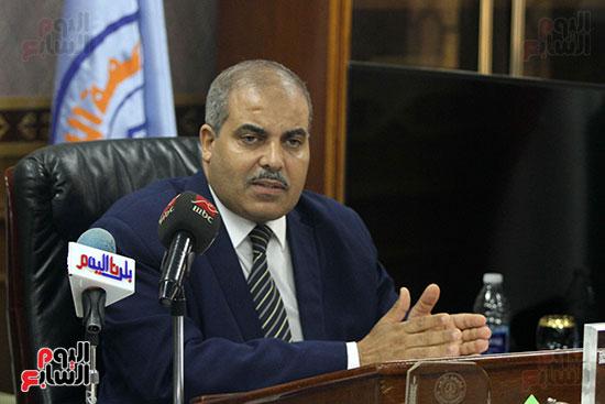 محمد حسين المحرصاوى (2)