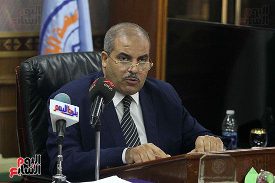 محمد حسين المحرصاوى (12)