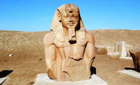 تمثال أبوالهول
