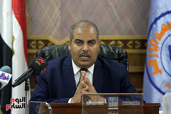 محمد حسين المحرصاوى (5)