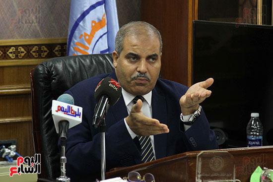 محمد حسين المحرصاوى (1)