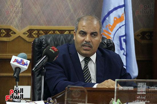 محمد حسين المحرصاوى (3)
