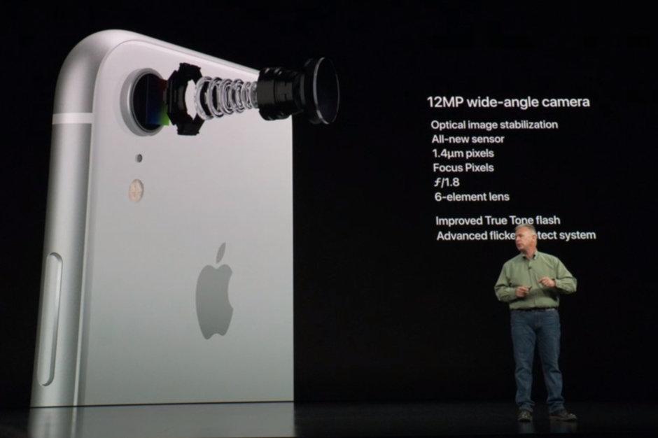 كاميرا الهاتف