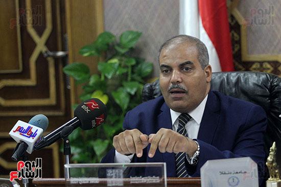 محمد حسين المحرصاوى (9)